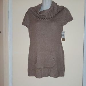 Energie - Taupe sweater